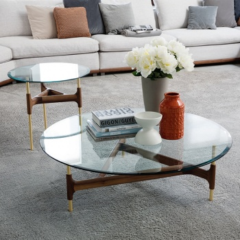 Porada Joint Coffee Table