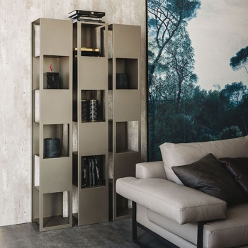 Cattelan Italia Joker Bookcase