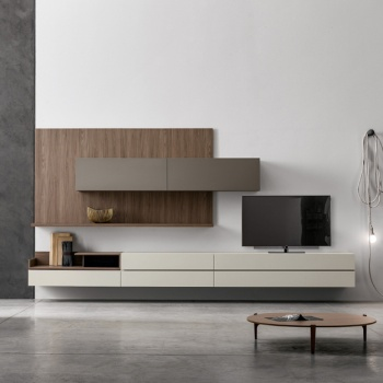 Edge TV Unit