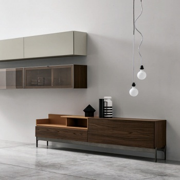 Edge Low Sideboard