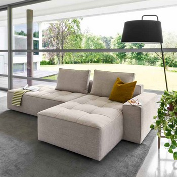 Calligaris Lounge Easy Sofa