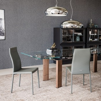 Cattelan Italia Maya Flex Chair