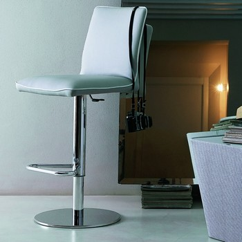 Bontempi Casa Nata Gaslift Bar Stool