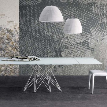 Bonaldo Octa Extendable Table