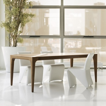 Pacini Cappellini Fashion Table