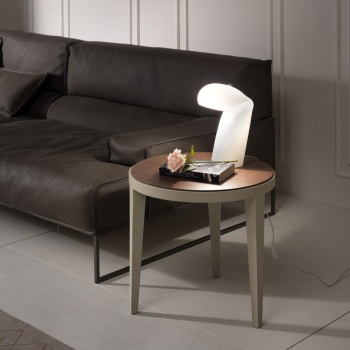 Pacini Cappellini Dominique Side Table
