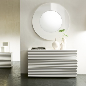 Pacini Cappellini Tiffany Chest of Drawers