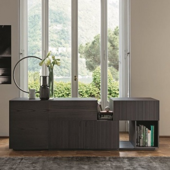 Porada Drift Extending Sideboard