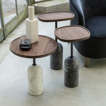 Porada Ekero Side Table
