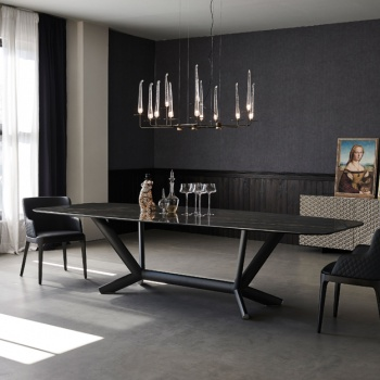 Cattelan Italia Planer Keramik Table