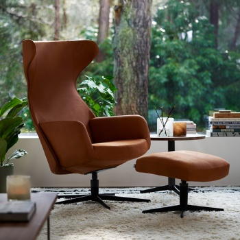 Sits Isa Relax Armchair