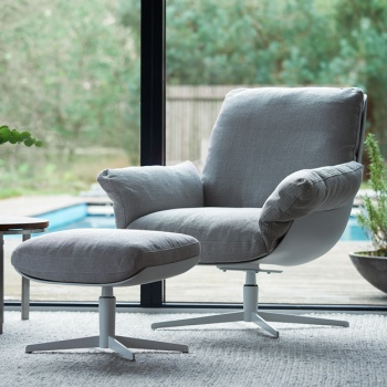 Sits Softbird Armchair