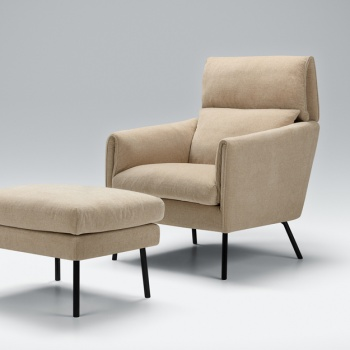 Sits Penny Armchair