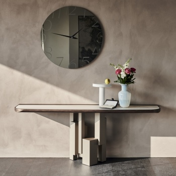 Cattelan Italia Skyline Console Table