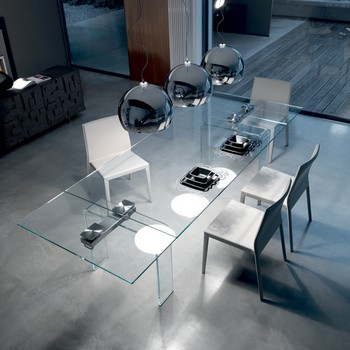 Cattelan Italia Azimut Extendable Table