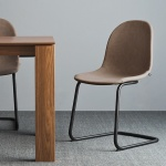 Connubia Calligaris Academy Cantilever Chair