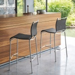 Calligaris Air Bar Stool