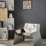 Cattelan Italia Alaska Chair