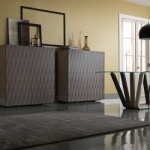 Cattelan Italia Arabesque Storage Cupboard