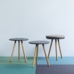 Cane-line Indoor Area Stool