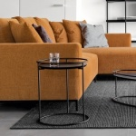 Calligaris Atollo Side Table
