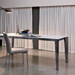 Bontempi Casa Cruz XXL Extending Table