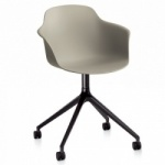 Bontempi Casa Mood Office Chair With Arms