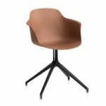 Bontempi Casa Mood Spider Leg Chair With Arms