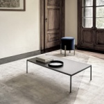 Bontempi Casa Diagonal Coffee Table
