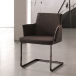Bontempi Casa Hisa Chair With Arms