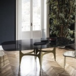 Bontempi Casa Universe Table