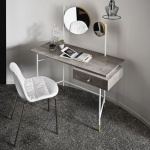 Bontempi Casa Vanity Desk