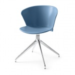 Calligaris Bahia Spider Leg Chair