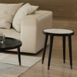 Porada Bigne Side Table