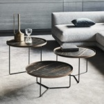 Cattelan Italia Billy Keramik Coffee Table
