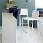 Calligaris Boheme Bar Stool