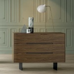 Bonaldo Wai Chest of Drawers