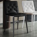 Bontempi Casa Kate Chair With Cushion