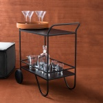 Calligaris Giro Trolley