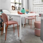 Connubia Calligaris Aladino Table