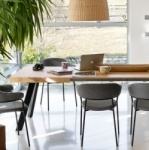 Connubia Calligaris Bold Table