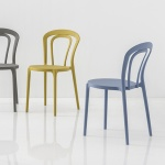 Connubia Calligaris Caffe Outdoor Chair