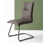 Connubia Calligaris Maya Cantilever Chair