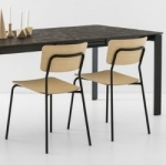 Connubia Calligaris Snack Chair