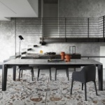 Calligaris Alpha Table