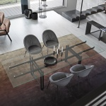 Calligaris Berlin Table
