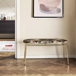 Calligaris Fifties Bench