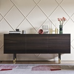 Calligaris Horizon 3 Door Sideboard