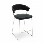 Calligaris New York Bar Stool Set of 2 - In Stock