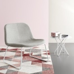 Calligaris College Armchair